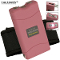 25,000,000 Volt Pink Stun Gun Built-In Charger Light & Case