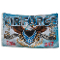 "Military Indoor Outdoor Flags - Air Force ""Defending Freedom"" Flag"