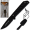 Full Tang Shadow Ops G10 Handle Military Neck Knife w/ Sheath