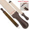 Double Sided Large Straight Razor Leather Sharpening Strop